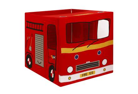 Fire Engine Playhouse (Large)