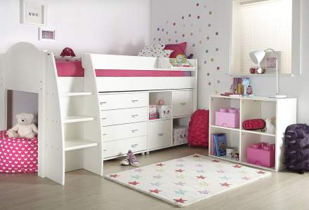 classic cabin bed