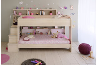 Acacia Bibop Bunk Bed