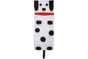 Dalmation Original Snuggle Sac