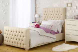 Fairytale Dream Upholstered Bed