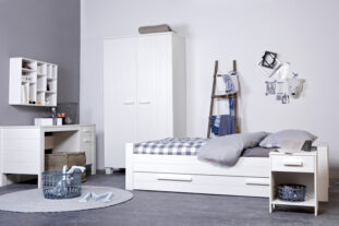 white roomset
