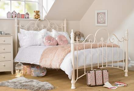 Angel Double Bed