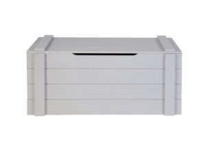 NYC Grey Storage Box