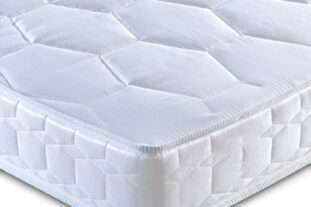 Classic Deluxe Small Double Mattress (120x190cm)