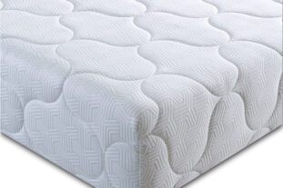 Luxury Pocket 1000 Double  Mattress (135x190cm)