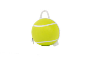 Tennis Ball Bag - Green