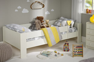 Solitaire Starter Bed