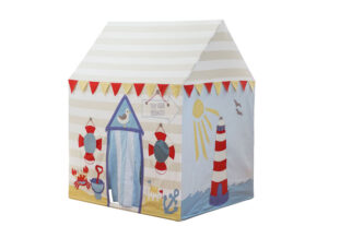 Beach Hut & Seaside Large Playhouse