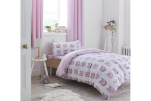 Owl Duvet Set