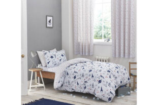Space Duvet Set