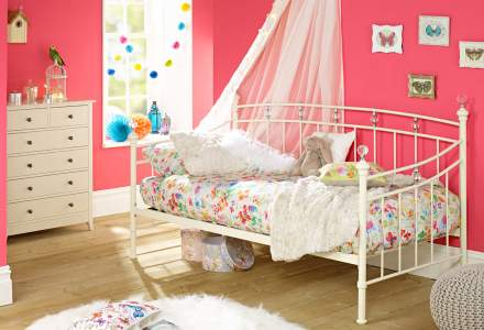 Dazzle Double Day Bed