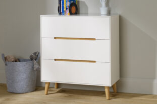 Bodo 3 Drawer Chest