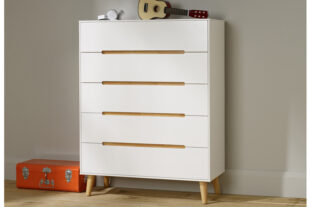 Bodo 5 Drawer Chest