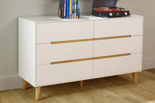 Bodo 6 Drawer Chest