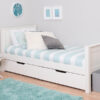 Stompa CK Single Bed