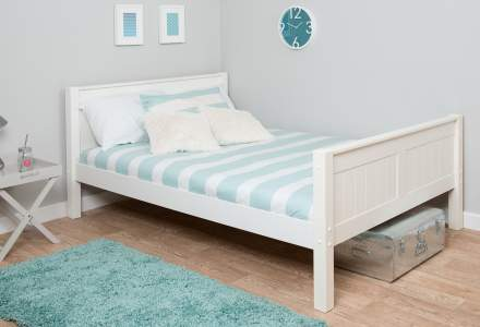 Stompa CK Small Double Bed