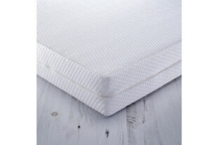 Stompa S Flex Airflow Deluxe Pocket Small Double Mattress - 120x190cm