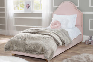 Bella Upholstered Bed