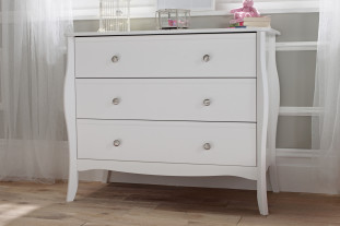 Estelle 3 Drawer Chest