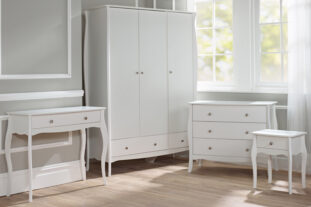 Estelle Room Set D