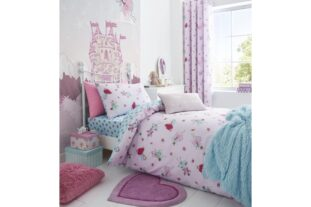Fairies Single Duvet Set