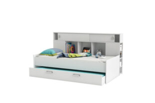 Sherwood Storage Guest Bed
