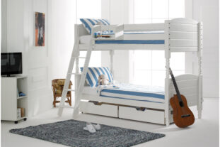 Scallywag Boston Bunk bed