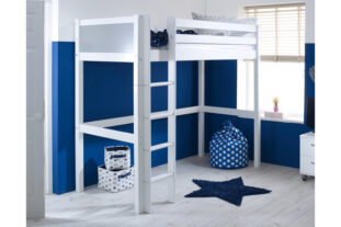 Nordic High sleeper 1 (colour panels)