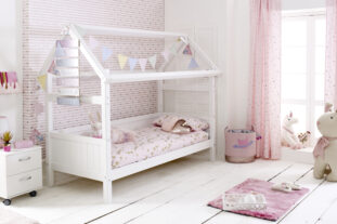 Nordic Playhouse Bed 3