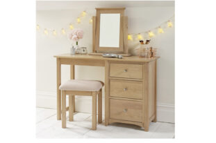 Woody Dressing Table