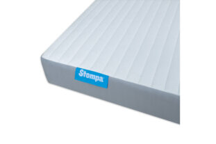 NEW Stompa S Flex Airflow Foam Mattress 90x190cm