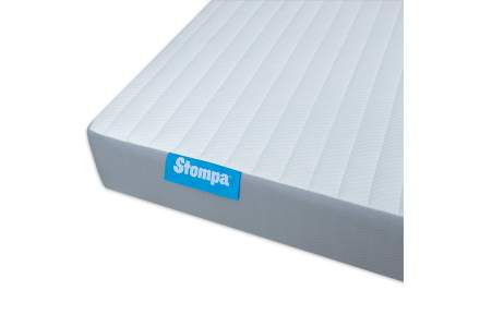 Stompa S Flex Airflow Foam Mattress 90x190cm