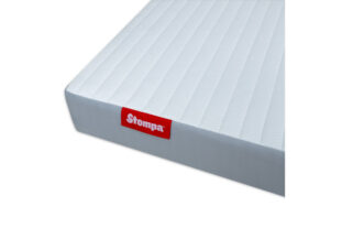Stompa S Flex Airflow Pocket Mattress 90x200cm