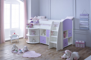Stompa Rondo G Cabin Bed