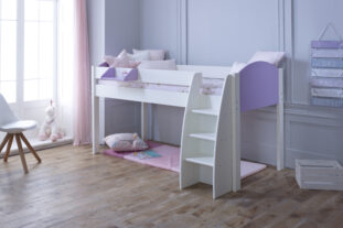 Stompa Rondo A Cabin Bed