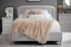 Ariana Upholstered Bed