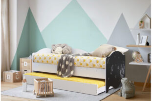 Casey Day Bed with Chalkboard