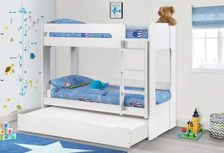 Outlet Bunk Beds