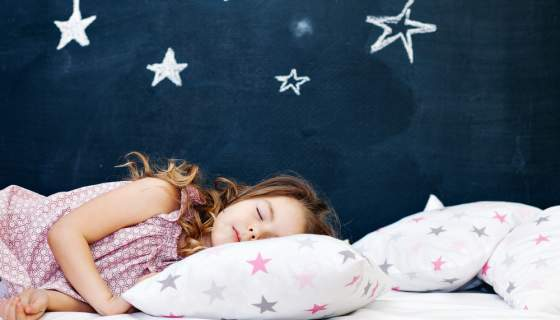 3rd January: Festival of Sleep Day – The importance of a bedtime routine