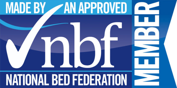 National Bed federation logo