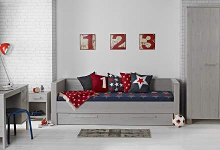 Boys' Day Beds