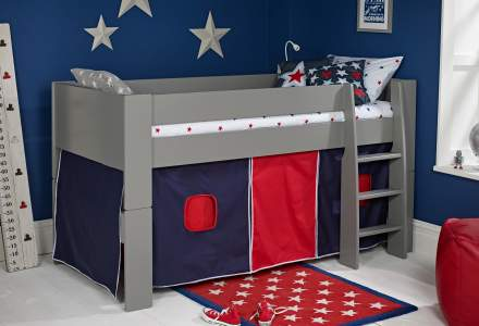 Boys' Tent Beds