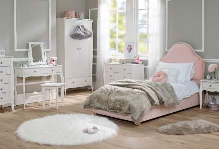 Girls Bedroom Furniture Sets Room To Grow
