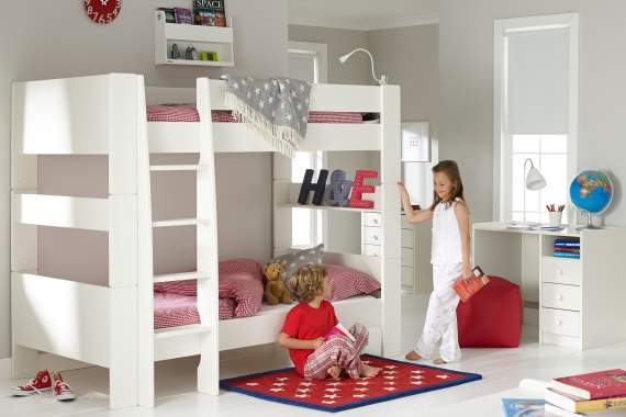 Childrens Beds | Practical & Stylish Kids Beds For Sale ...