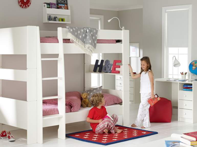 Room To Grow Stylish Children S Beds Mattresses Furniture