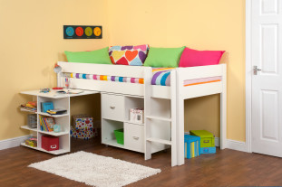 Stompa Uno 1a - Cabin Bed