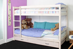Thuka Hit 5 - Bunk bed with Trundle