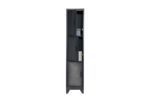 Cas 3 Door Metal Locker