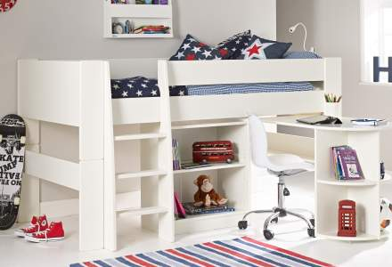 Boy S Cabin Beds For Sale Room To Grow
